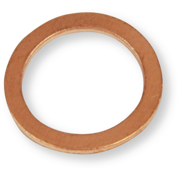 Sealing Rings DIN7603 M10x16x1,5 copper